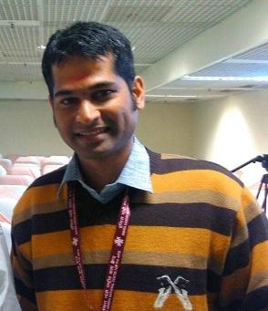 Sunil Upasana